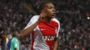 AS Monaco Plotting Ambitious Offers For Kylian Mbappe Replacement
