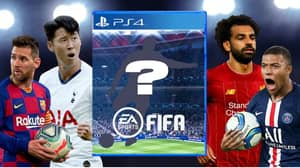 Fans Have Been Voting For Who The FIFA 21 Cover Star Should Be