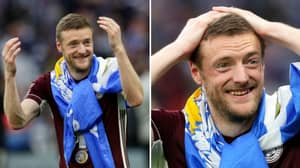 Oscar-Winning Producers Agree To Box Office Movie About Jamie Vardy's Career