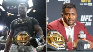 UFC 260 Salaries Revealed: How Much Francis Ngannou Earned Including Massive Bonus
