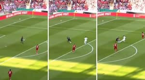 Alisson's Shocking Howler Gifted Lyon A Penalty Against Liverpool