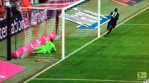 WATCH: Anthony Modeste Embarrasses Manuel Neuer With Delightful Finish