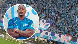 Fearful Zenit Could Potentially Sell Malcom In January After Racist Backlash From Fans