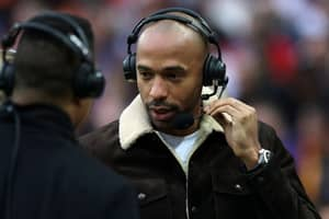Thierry Henry Names PFA Player Of The Year