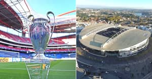 Portugal Emerges As New Favourite To Host Champions League Final Amid Wembley Concerns