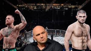Conor McGregor Vs Khabib Nurmagomedov II Could Happen In The UK