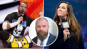 Paul 'Triple H' Levesque Reacts To Idea Of CM Punk And AJ Lee Returning To WWE