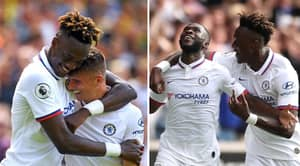 Chelsea's First Eleven Premier League Goals Have Been Scored By Academy Graduates