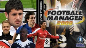 Where Are They Now: The Wonderkid List From Football Manager 2009