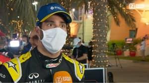 Daniel Ricciardo 'Disgusted' With F1 For Airing Constant Replays Of Romain Grosjean's Crash