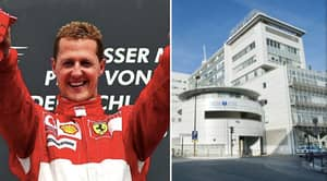 Michael Schumacher Is Reportedly 'Conscious' After Treatment In Paris Hospital