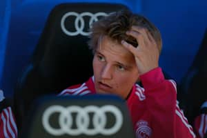 Martin Odegaard Set For Surprising Loan Move