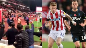 James McClean Reacts After Fans Aim Abuse At Him For Not Wearing A Poppy