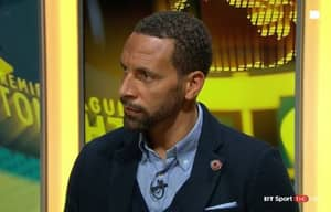 Rio Ferdinand Doesn't Think Two Chelsea Stars Belong In Conte's 3-4-3 System