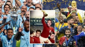 40 Per Cent Of Fans Would Back Their Team To Win The League Over The World Cup