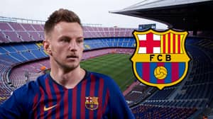 Ivan Rakitić Ready To Make A Shock Exit From Barcelona This Summer