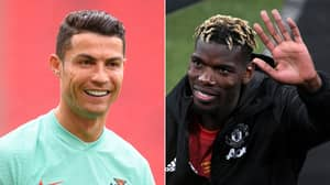 Cristiano Ronaldo Has Monstrous Offer From Manchester United And Paul Pogba Could Return To Juventus