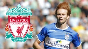 Liverpool Close To Completing Their First Signing Of The Summer