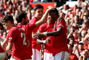 West Ham Vs Manchester United: Live Stream And TV Channel Info For Premier League Clash