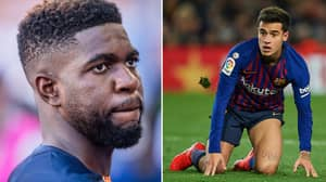 Barcelona Hope To Raise £250 Million In Players Sales To Make New Signings