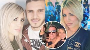 Maxi Lopez Says He Has Forgiven Mauro Icardi After He 'Stole' Wanda Nara From Him