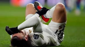 Gareth Bale Has Suffered 18 Injuries Since Joining Real Madrid