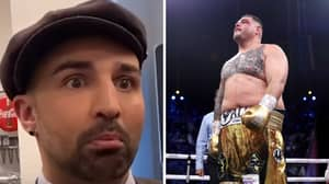 Paulie Malignaggi Blasts Andy Ruiz Jr, Calls Him A 'Fat Tub Of S**t'