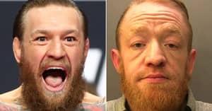 Lookalike Drug Dealer Jailed For Impersonating UFC Superstar Conor McGregor