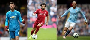 Carragher Picks His Choice For Best Player In The Premier League