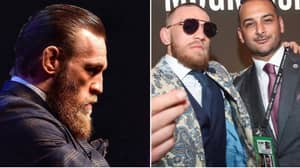 Conor McGregor's Manager Reveals The One Condition To Make UFC Fight Happen Amid Coronavirus Crisis