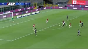 Adrien Rabiot Scored An Incredible Goal Of The Season Contender For Juventus Last Night