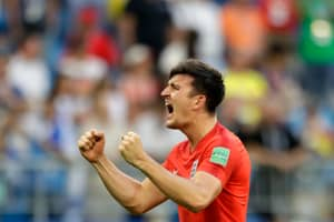 Fans Are Calling For Harry Maguire's Brother To Join Him At The Next World Cup