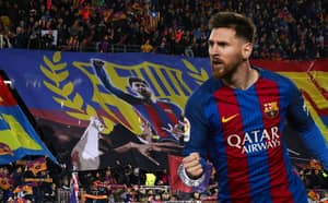 Lionel Messi's Expected Goals And Assists Vs Actual Stats Are Ridiculous