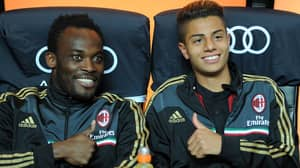 Hachim Mastour Set For Surprise Move After Release From AC Milan