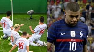 Switzerland Knock France Out Of Euro 2020 After Dramatic Penalty Shoot-Out