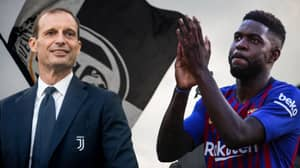 Juventus Set To Sign Samuel Umtiti, Will Open The Door For De Ligt To Join Barcelona