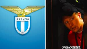 Liverpool Supporters Hilariously Hijack Lazio's Player Of The Season Poll