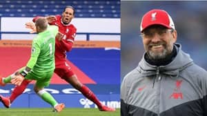 Jurgen Klopp Gives Update On Virgil Van Dijk's Recovery From ACL Injury