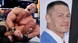 Dwayne 'The Rock' Johnson And John Cena Will Team Up For Upcoming Action Movie