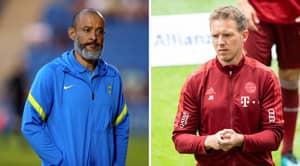 Bayern Munich Target Tanguy Ndombele In Swap Deal Involving Corentin Tolisso