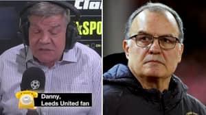 Leeds Fan Calls For Club To Replace Marcelo Bielsa With Sam Allardyce