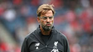 "Jurgen Klopp Not Jealous Of Rivals Spending Money, Says Liverpool Do Not Live In ""Fantasia Land"""