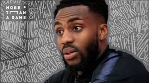 Danny Rose Says He's Now Open To Allowing Family Visit Him During The World Cup