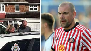 Sunderland Midfielder Darron Gibson Involved In Car Crash Near Training Ground