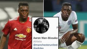 Aaron Wan-Bissaka Hints At International Allegiance Change After Latest England Omission
