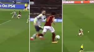 What Happened The Last Time Sergio Ramos Faced Mohamed Salah