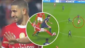 Adel Taarabt Has Transformed Into A World Class Defensive Midfielder And It's Astonishing To See