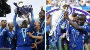 N'Golo Kante Voted 'The Best Bargain In Premier League History'