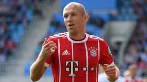 Arjen Robben Set For Premier League Return?