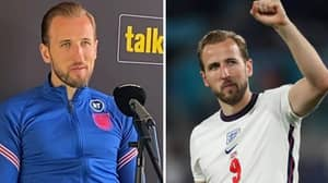 Harry Kane Believes Winning Euro 2020 With England 'Would Surpass Anything At Club Level'